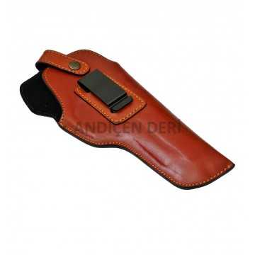 IWB Leather Holster Andiçen Deri - 2