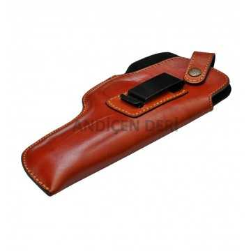 IWB Leather Holster Andiçen Deri - 3