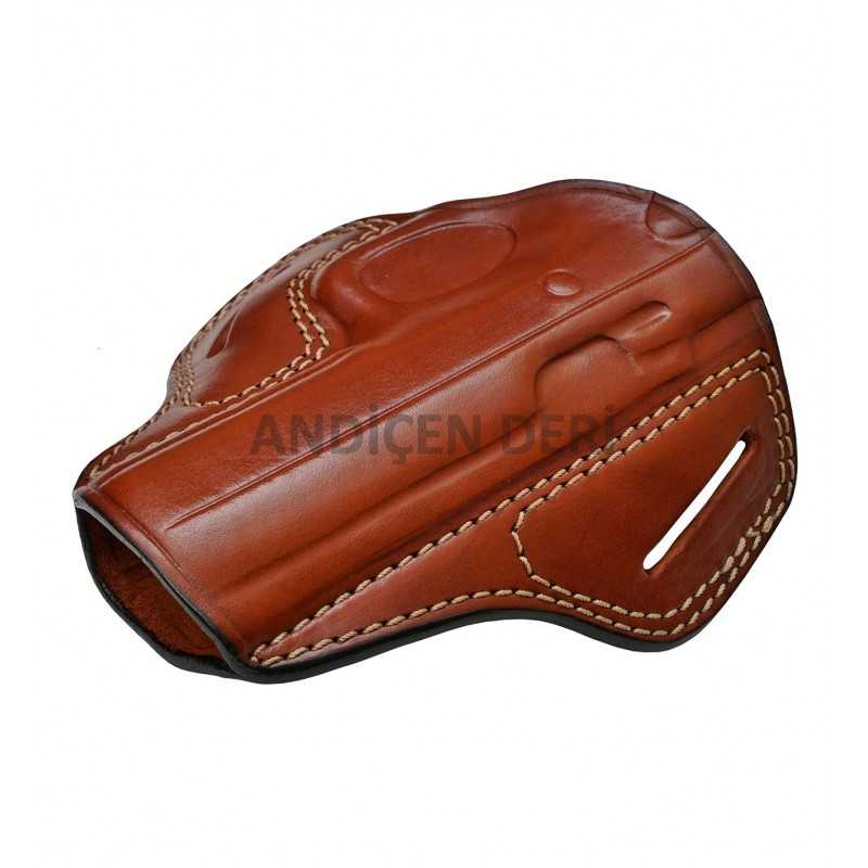 OWB LEATHER HOLSTER Andiçen Deri - 4