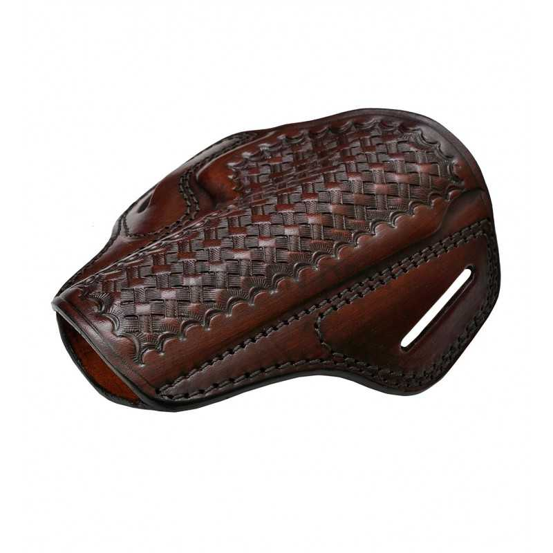 OWB LEATHER HOLSTER - Basket View - Andiçen Deri - 3
