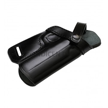 BACK Leather Belt Holster Andiçen Deri - 7