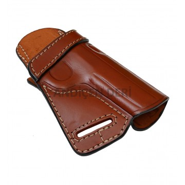 BACK Leather Belt Holster Andiçen Deri - 1