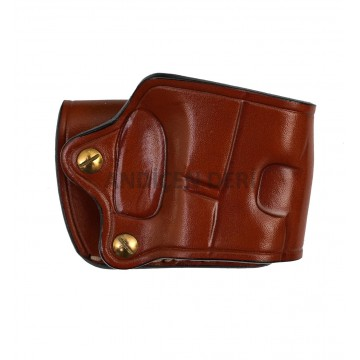 Mini Speed Leather Holster Andiçen Deri - 2