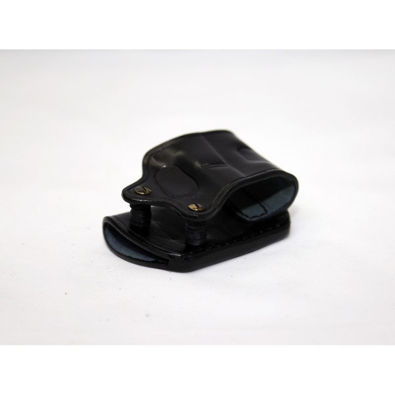 Mini Speed Leather Holster Andiçen Deri - 8