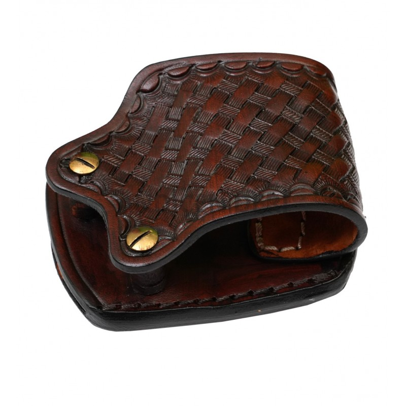 Basket View Mini Speed Leather Holster Andiçen Deri - 2