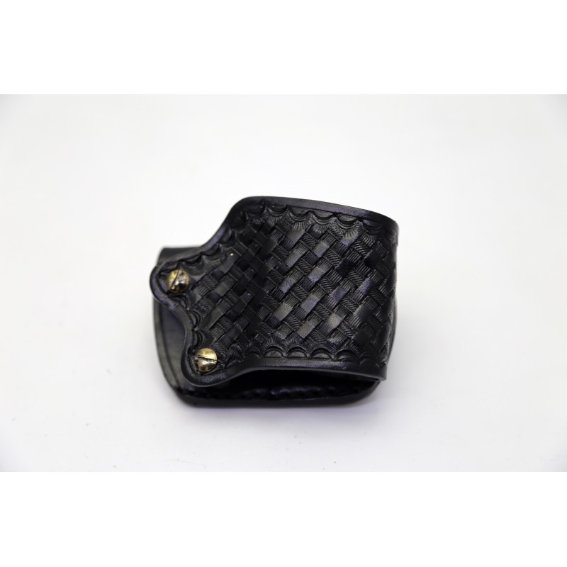 Basket View Mini Speed Leather Holster Andiçen Deri - 5