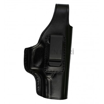OWB-IWB LEATHER HOLSTER Andiçen Deri - 6
